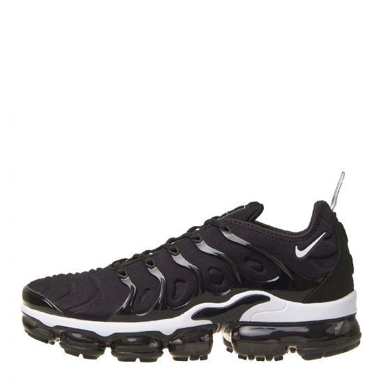 Nike Air Vapormax Plus Trainers 924453-011