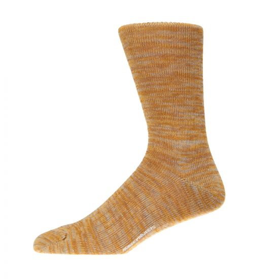 norse projects socks N82 0004 8056 yellow