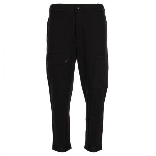 OAMC Tactical Sweatpants I024525-89-00-03 Black