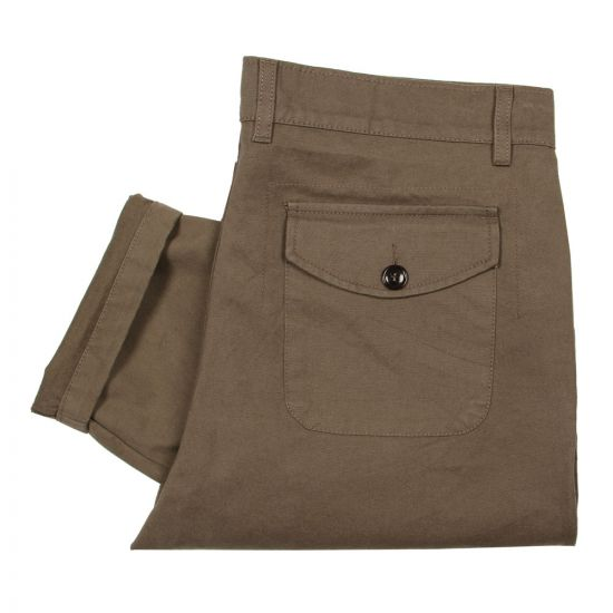 Oliver Spencer Trousers