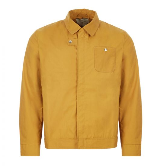 Oliver Spencer Jacket 25 Years OSMJ321 YELLOW Yellow