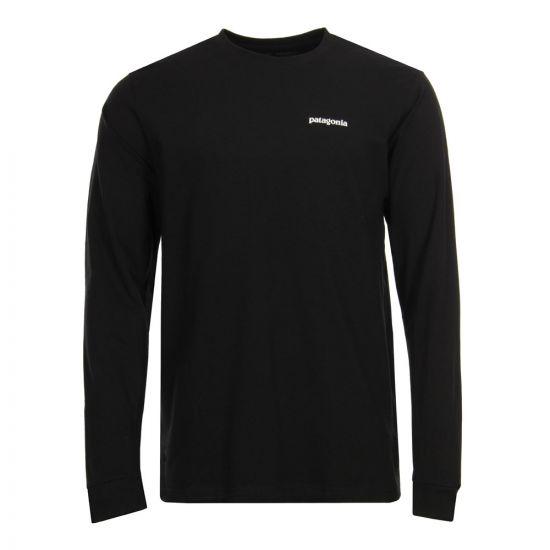 Patagonia Responsible T-Shirt  Black 39161