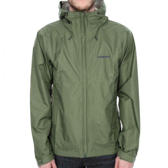 Patagonia Torrentshell Jacket Green 83801