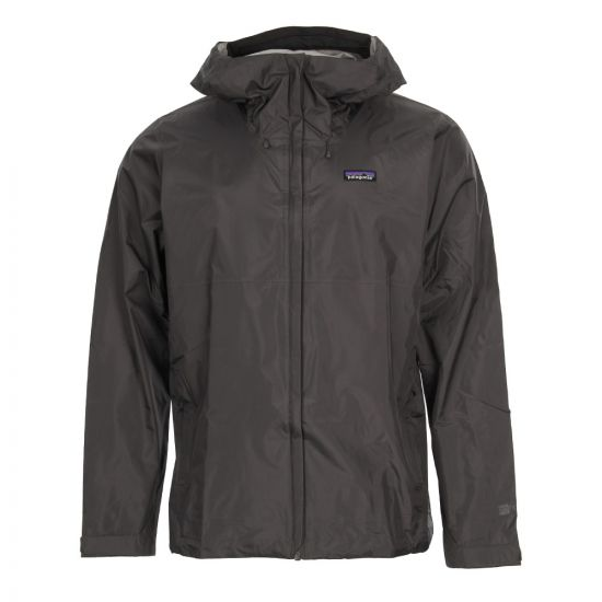 patagonia torrentshell jacket 83802 FGE grey