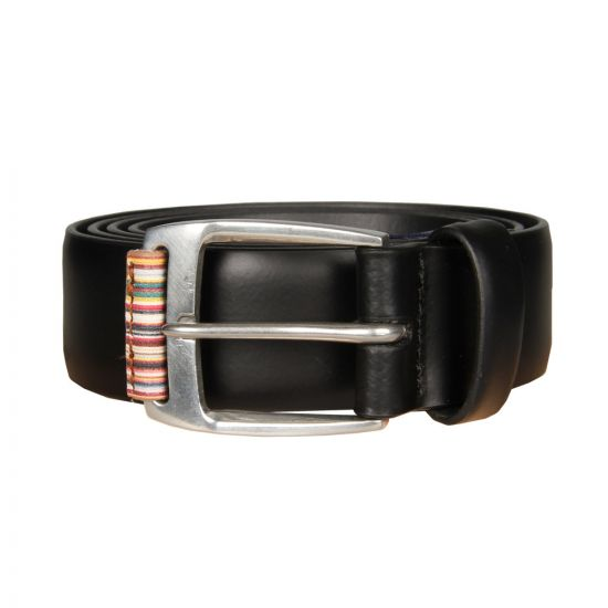 Paul Smith Accessories Belt in Black