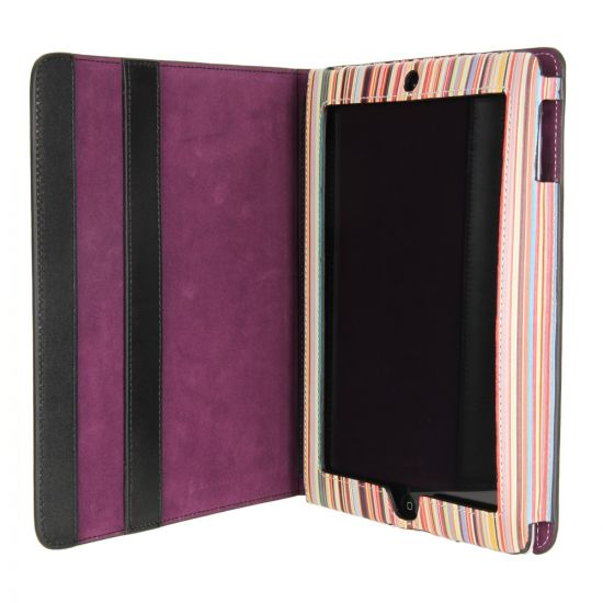 This is the Paul Smith Accessories iPad Cover