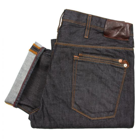 Paul Smith Jeans Easy Fit Jeans in Indigo