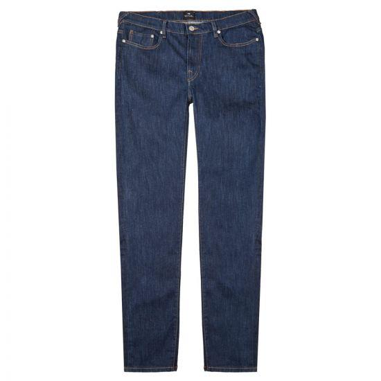 Paul Smith Slim Fit Jeans   M2R 100Z C20007 Wash