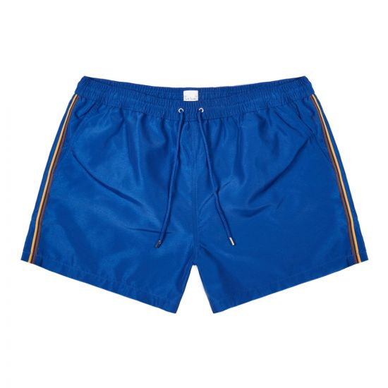 paul smith swim shorts MIA 239BS A40003 45 cobalt blue