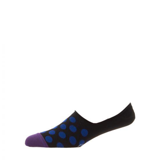 Paul Smith 3 Pack Socks | M1A 849B APACK2 Multi