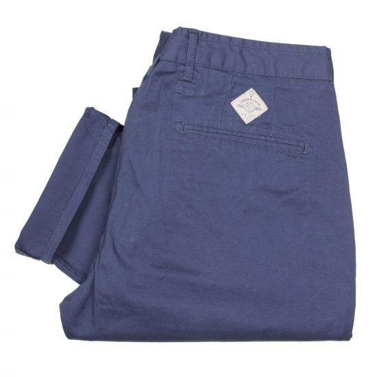 Paul Smith Jeans Slim Chinos in Blue