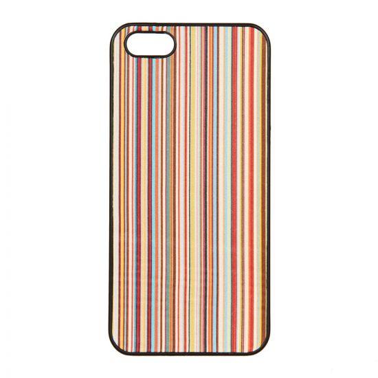 Paul Smith iPhone 5 Case Stripe