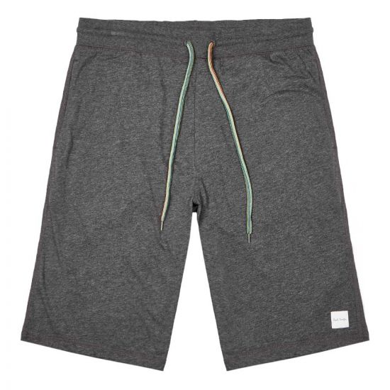 Paul Smith Sweat Shorts M1A 374B AU279 76 Slate Grey