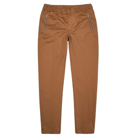 Paul Smith Trousers | M2R 551T C20028 66 Brown