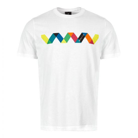 Paul Smith T-Shirt | M2R 011R AP1405 01 White