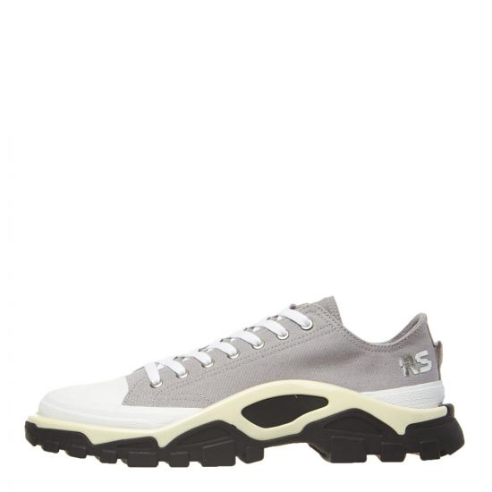 adidas x Raf Simons Detroit Runner Sneaker EE7939 Grey