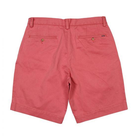 Ralph Lauren Shorts In Pink