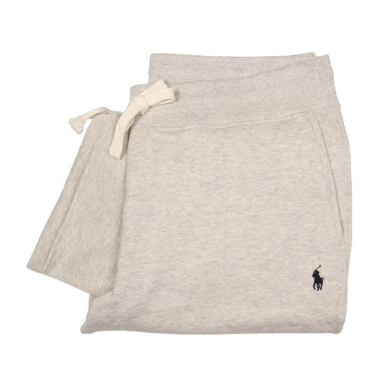 Ralph Lauren Joggers Light Grey