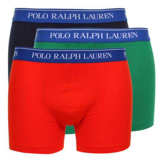 Ralph Lauren Boxer Shorts 714662050002