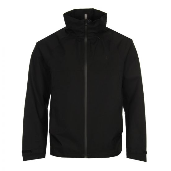 Ralph Lauren Repel Jacket 710671236 001 Black