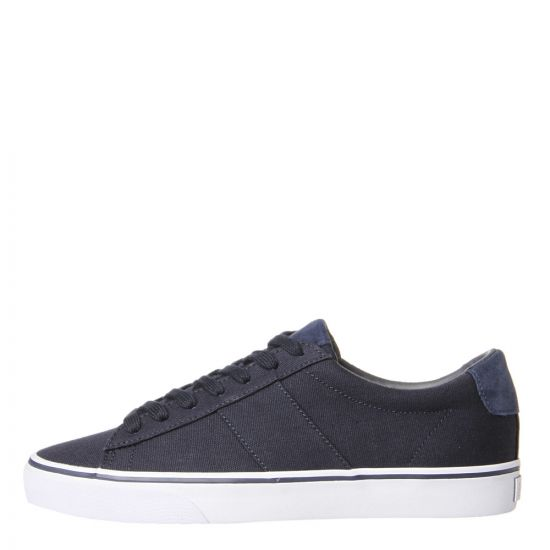 Ralph Lauren Sayer Sneakers 816688479 002 In Navy