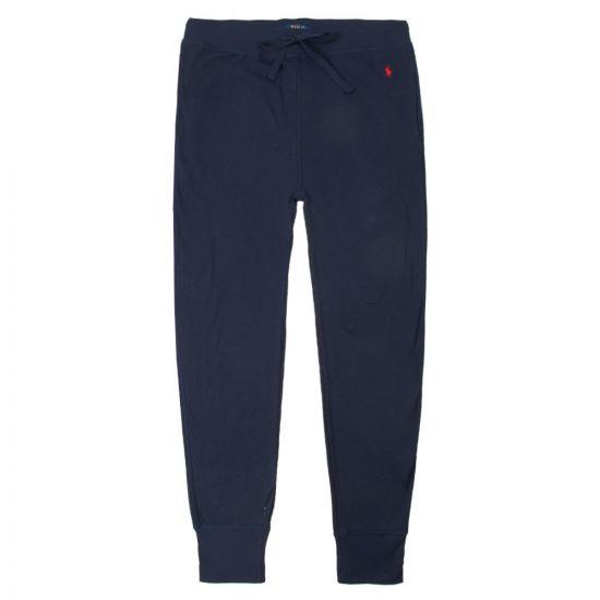 ralph lauren sleepwear sweatpants 714705227 006 navy