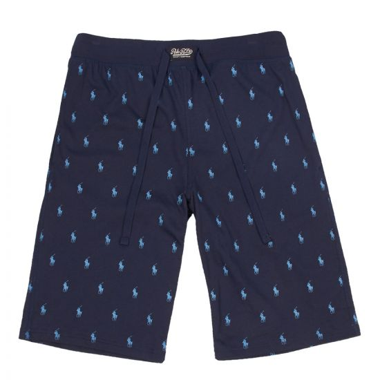 ralph lauren sleepwear slim shorts