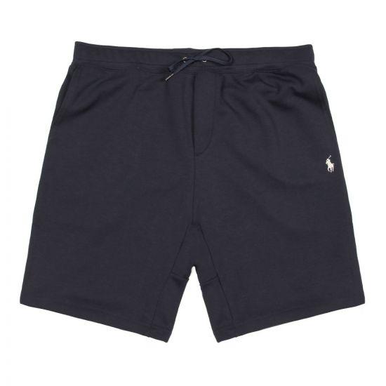Ralph Lauren Sweat Shorts 710691243 003 Navy