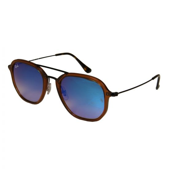 Ray Ban Sunglasses | ORB4273-62588B Clear Brown