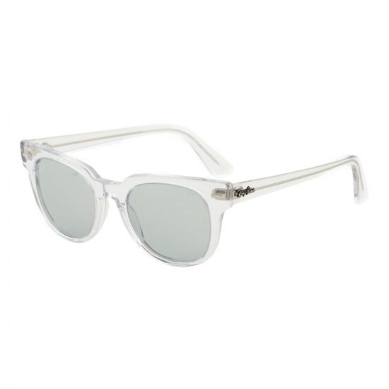 Ray Ban Sunglasses Meteor | 0RB2168 912 1550 Evolve Clear