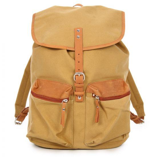 Sandqvist Backpack - Khaki