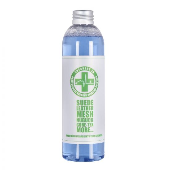 Sneakers ER Professional Sneaker Cleaning Solution in 250ml  SNKRSER 001