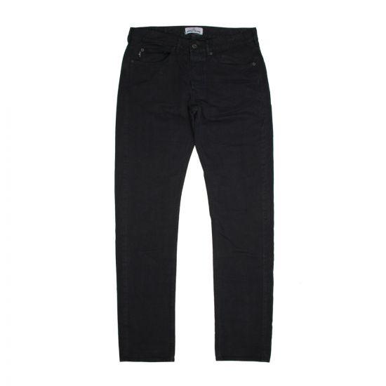 stone island 5 pocket  trousers