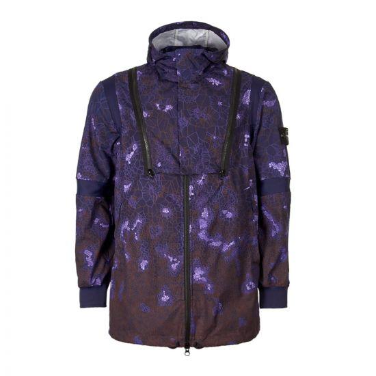 Stone Island Heat Reactive Jacket 7015449E1 V0020 Multi