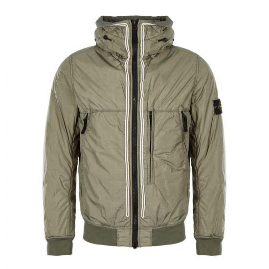 Stone Island Jacket Crinkle Reps NY  711544523 V0068