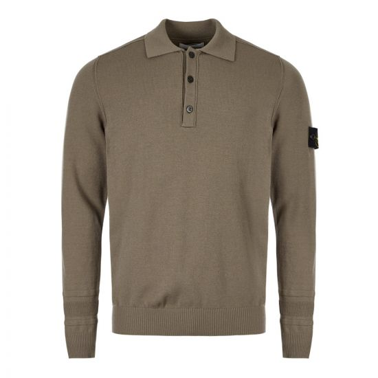 Stone Island Sweater   7115589A1 V0068 Green