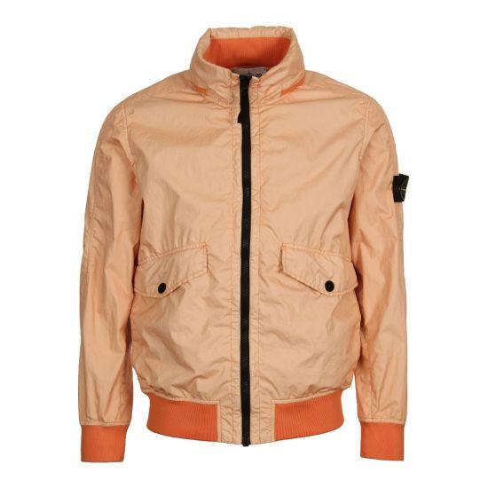 Stone Island Jacket Membrana 3L TC 681541023 V0081 Peach