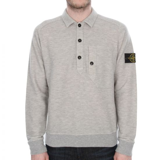 Sweatshirt - Grey 5744CP