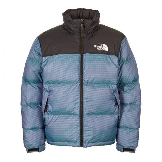 Nuptse Jacket - Iridescent Multi
