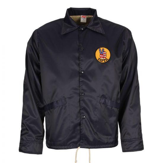 tsptr jacket roadrunners 520E navy
