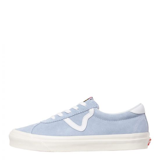 Vans Style 73 DX Sneakers VN0A3WLQVTL1 Blue