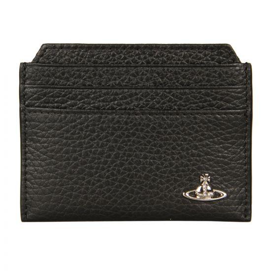 Vivienne Westwood Card Holder Milano | 33410 265 Black
