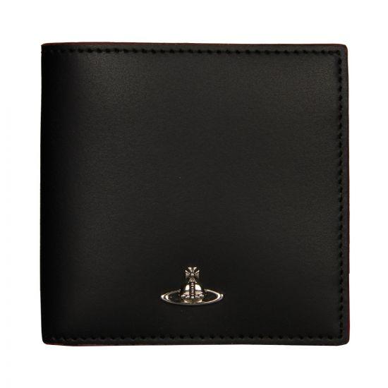 Vivienne Westwood Wallet 33424265 Black