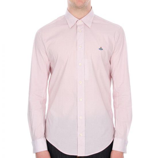 Westwood Polka Dot Shirt