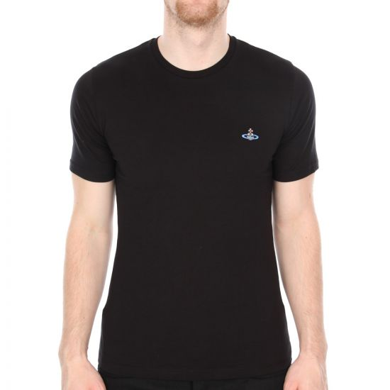 Vivienne Westwood T Shirt Small Logo