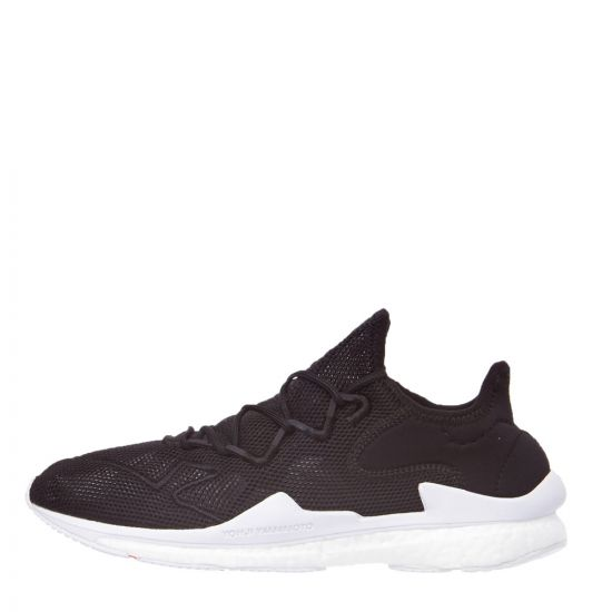 y3 trainers adizero runner F97340 black/white
