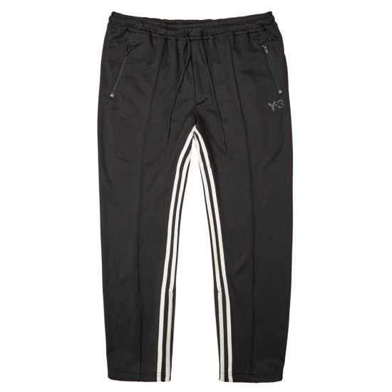 y-3 track pants FJ0392 black