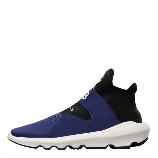 Y3 Trainers Suberou in Unity Ink AC7199