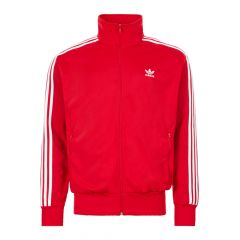 adidas Firebird Track Top | ED6071 Red