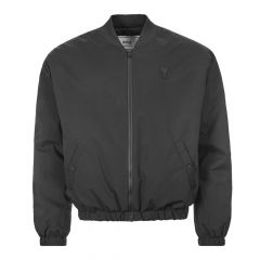 ami bomber jacket | E20HOW023 231 001 black